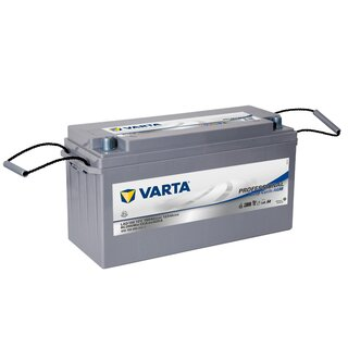 Varta Deep Cycle AGM LAD150