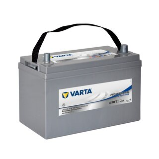 Varta Deep Cycle AGM LAD115 (830115060)